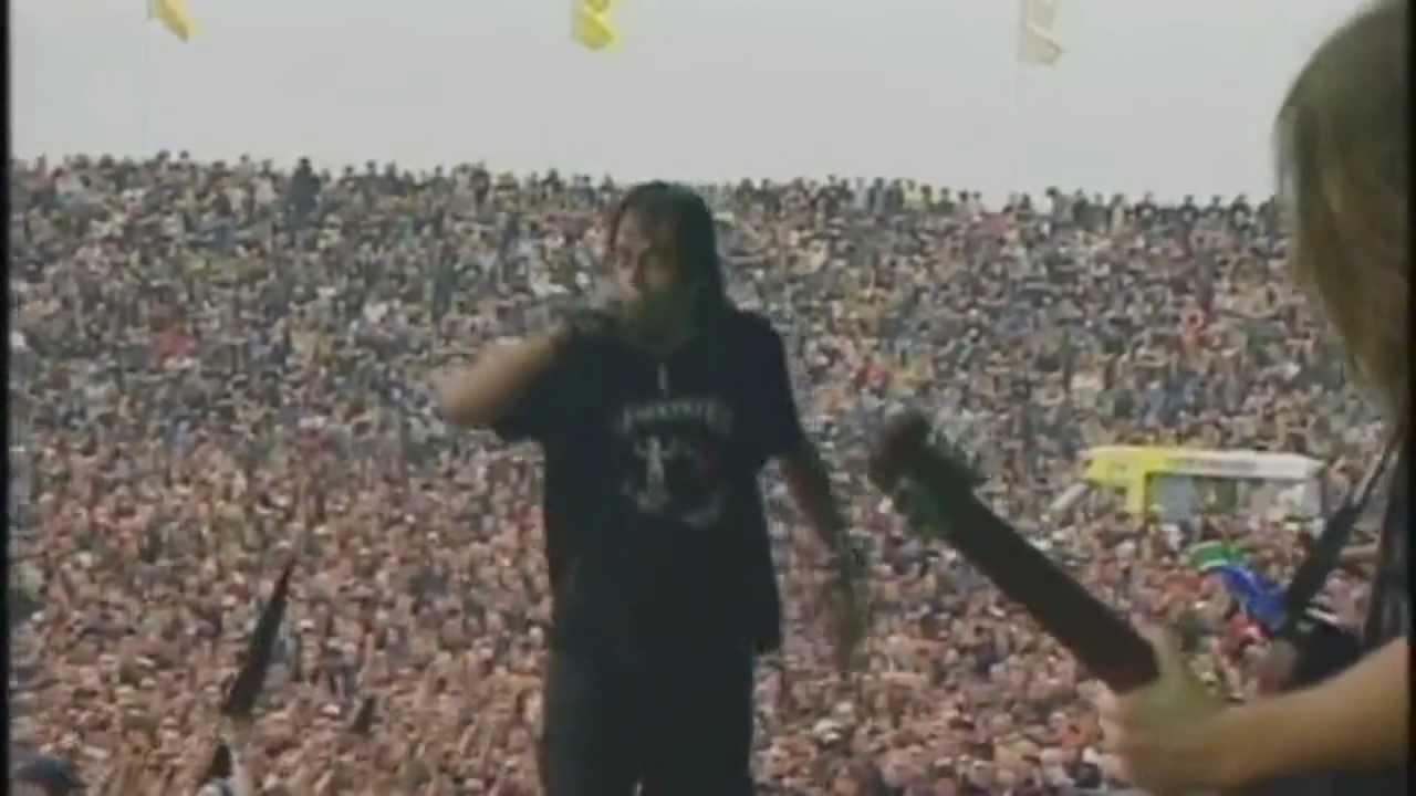 Lamb Of God - Again We Rise (Live Download Festival 2007) - YouTube for Lamb Of God Live At Download  587fsj