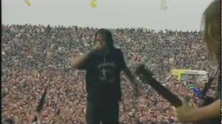 Lamb Of God - Again We Rise (Live Download Festival 2007)