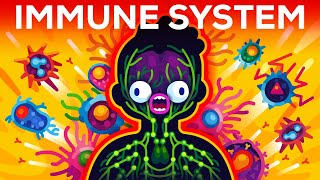 How The Immune System ACTUALLY Works – IMMUNE