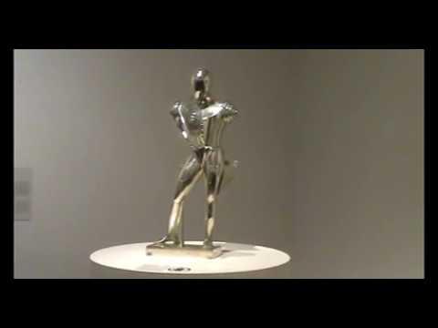 Exposición EL MUNDO DE GIORGIO DE CHIRICO. SUEÑO O REALIDAD, en CaixaForum Madrid