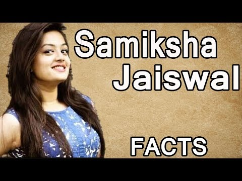 7 Awesome Facts About Samiksha Jaiswal |...