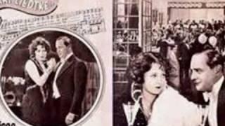 German Tango: Ich küsse Ihre Hand, Madame - Alfred Vogel,1928