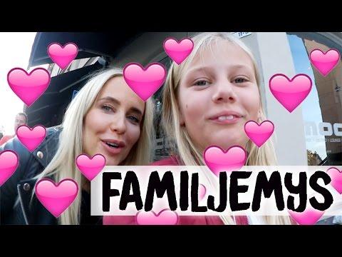 DUMMA FINNE! | Vloggvecka dag 2