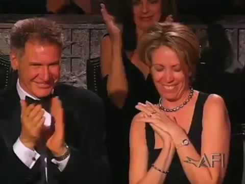 carrie-fisher-salutes-harrison-ford