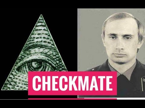 "The link between Putin and Illuminati - ""Secret World Governance"" lecture"