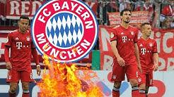 Nächster Bayern-Star schießt gegen Trainer !