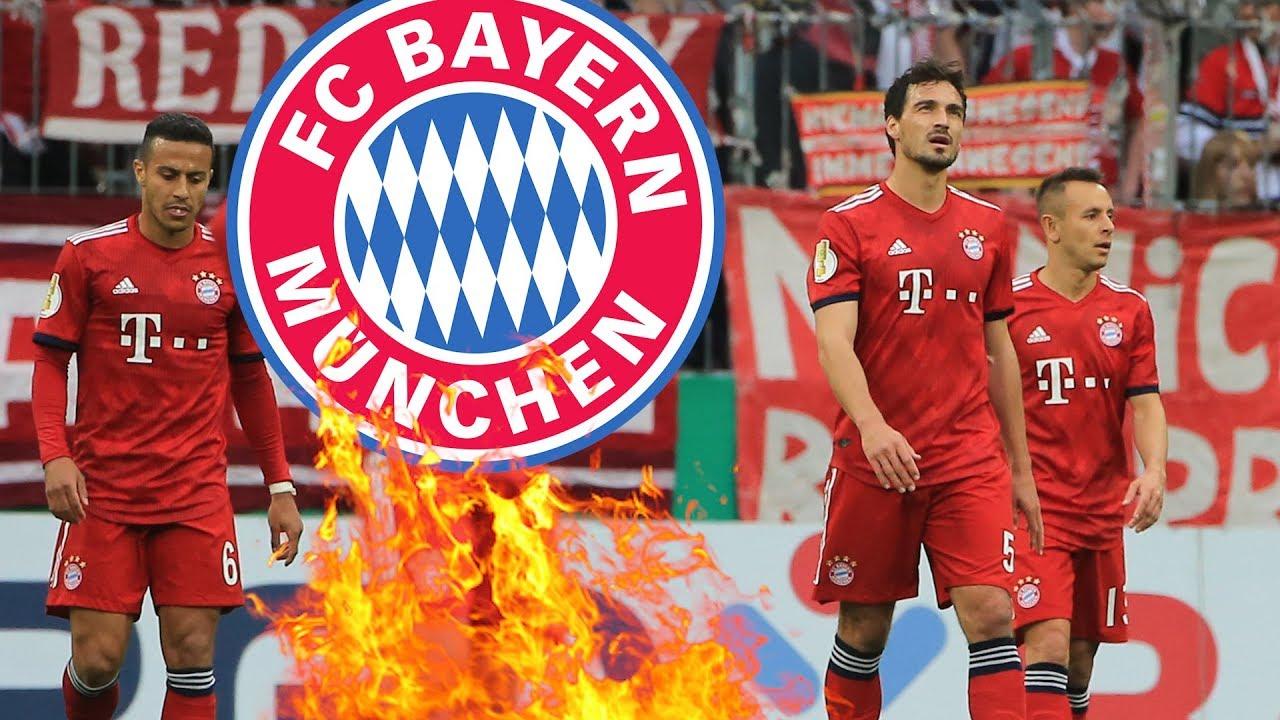 Bayern Star Körperverletzung