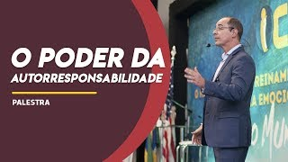 Gambar cover Lançamento Livro Autorresponsabilidade | Paulo Vieira