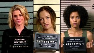 Los angeles de charlie serie 2011