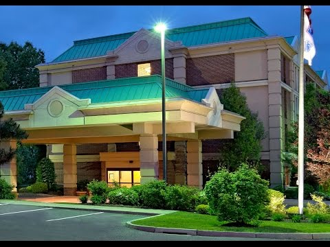 Hampton Inn Hartford Airport - Windsor Locks Hotels, Connecticut
