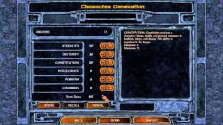 How To Life? Making A Perfect Fighter In Baldurs Gate Ee/bgee 2