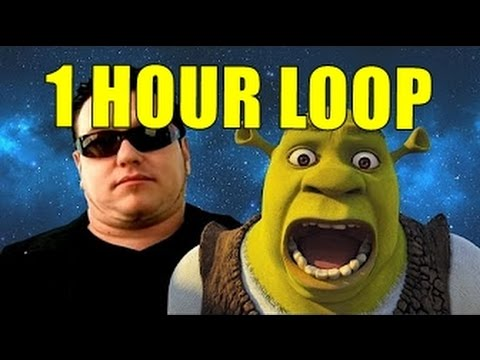 Smash Mouth - Shooting All Star [1 HOUR LOOP]