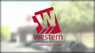 Manufacturing Marvels -- Western Window Systems