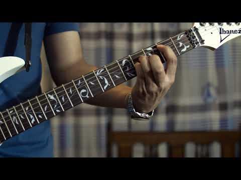 Eros Ramazotti - Cosas de la Vida / Cose della Vita Guitar Cover
