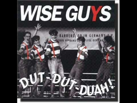 Wise guys - Eight Days a week mp3