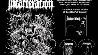 Incarceration - Sacrifice (predemo version)