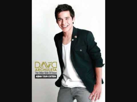 David side other album download of the down archuleta