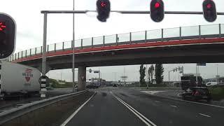 Schiphol-oost -Uithoorn