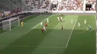 RB Leipzig 3-2 Galatasaray Maç Özeti - Hazırlık Maçı