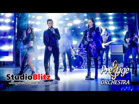 PRESTIGE Orchestra - trupa cover