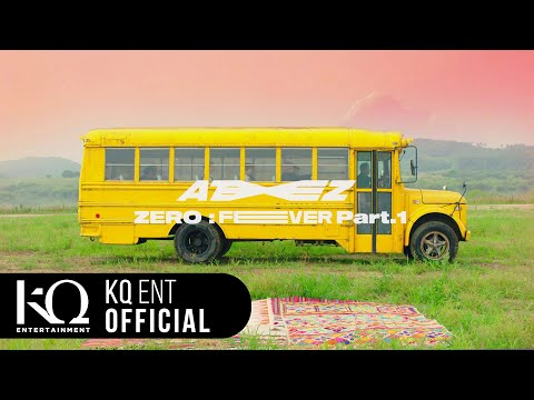ATEEZ(에이티즈) - [ZERO : FEVER Part.1] Preview