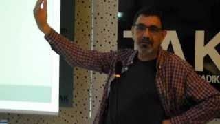 KonTAK - Murat Güvenç Konferansı - 01 -
