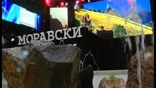 Dajana Draca   Vrnjacka banja    Moravski biseri 2014 nove zvezde