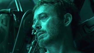 Кто спасёт Железного человека в Мстителях: финал?