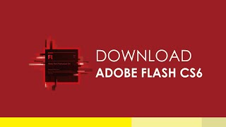 Cara Download Adobe Flash CS6