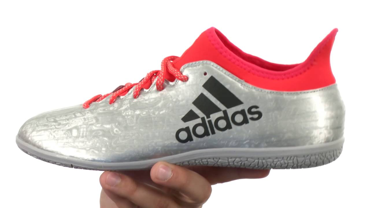 Adidas X 16.3 Futsal Shoes