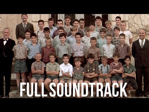 Les Choristes/Pan Od Muzki [SOUNDTRACK] hq