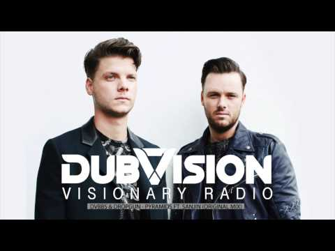 DubVision presents Visionary Radio #019 (Guestmix by Firebeatz)