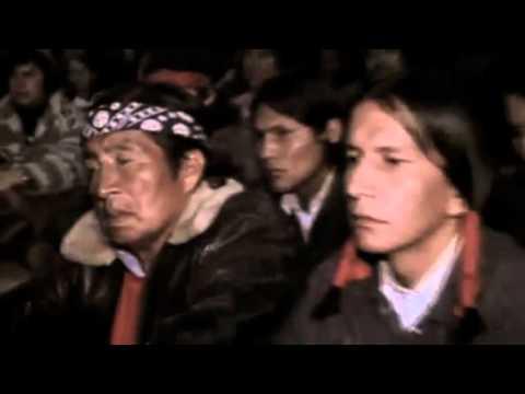 Remembering Wounded Knee - Part 3 (Dennis Banks & Dorothy Ninham)