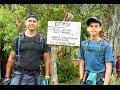 Kokoda Track 2016 - Syd & Adam Aquino