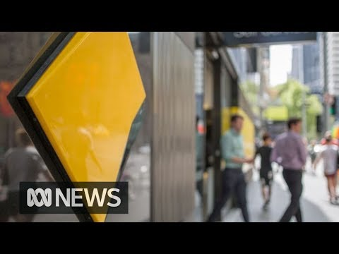 Australia's Largest Bank Faces Criminal Charges Over CommInsure Scandal | ABC News
