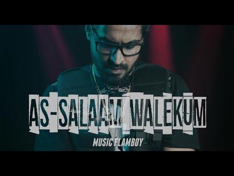 EMIWAY - AS-SALAAM