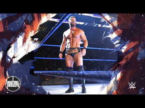2017: Bobby Roode 1st WWE Theme Song -