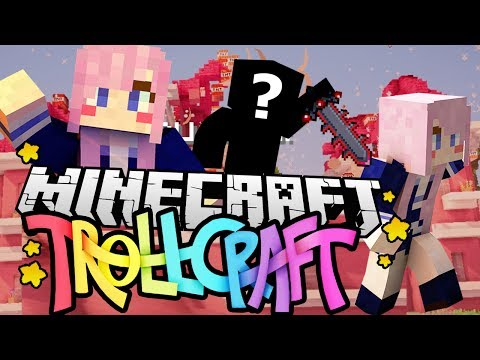 The End of Trollcraft!! | Minecraft...