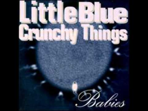 Little Blue Crunchy Things   Direction