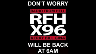 Radio From Hell | 12/17/2018