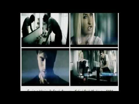 Enrique Iglesias feat Sarah Connor Takin´ back my love with Lyrics HD