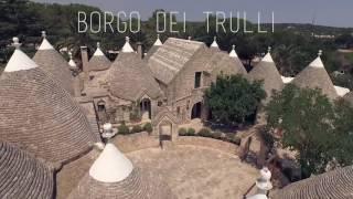 Tenuta Monacelle - Anima di Puglia