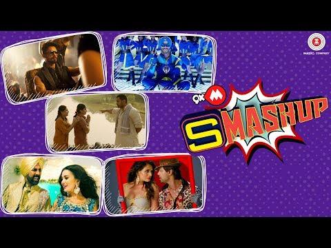 9XM SMASHUP #88 -  DJ Suketu