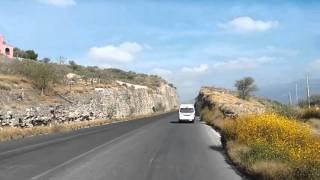 Altepexi - Tehuacán