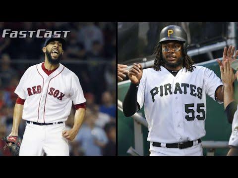 MLB.com FastCast: Price tosses CG, Bucs surge: 5/17/18