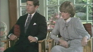 Royal Wedding | Princess Diana | Prince Charles | interview |1981
