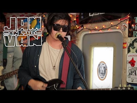 "GRMLN - ""Teenage Rhythm"" (Live in Los Angeles, CA) #JAMINTHEVAN"