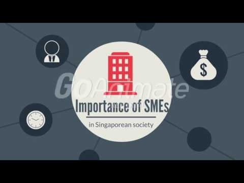 Globalisation and its Impact on Singapore SMEs