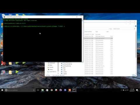 Generating HTML Output