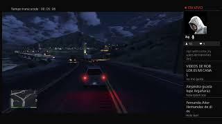 Jugando a GTA V | JoelHD